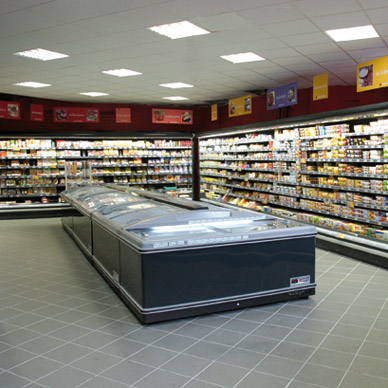 Magasin Segurel